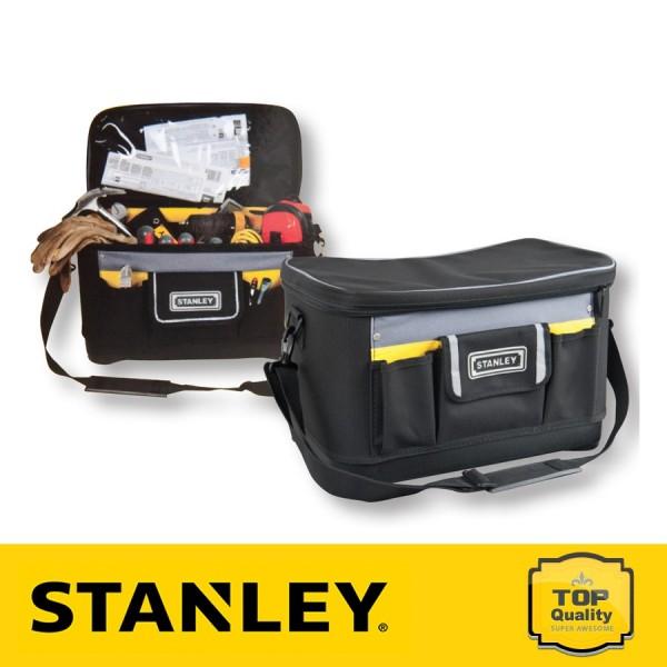 """Stanley 16"""" Merev szerszámtáska"""