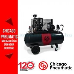 Chicago Pneumatic  CPRD 8500 NS59S FT Y dugattyús kompresszor