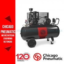 Chicago Pneumatic CPRD 10500 NS59S MT dugattyús kompresszor