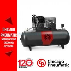 Chicago Pneumatic CPRD 10500 NS59S FT dugattyús kompresszor