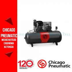 Chicago Pneumatic CPRD 10500 NS59S FT Y dugattyús kompresszor