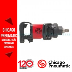 Chicago Pneumatic CP7782 légkulcs 1""