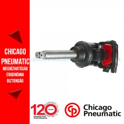 Chicago Pneumatic CP7782TL-6 Légkulcs 1""
