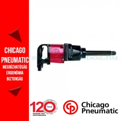 """Chicago Pneumatic CP5000 Légkulcs 1"""""""