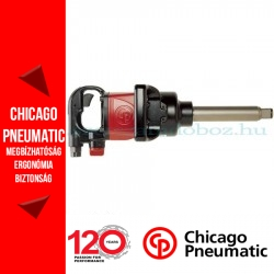 Chicago Pneumatic CP7778-6 légkulcs 1""