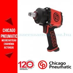 "Chicago Pneumatic CP7755 Air Flex Légkulcs 1/2"""