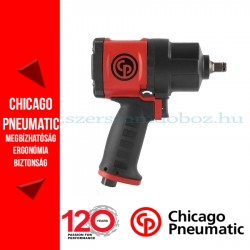 Chicago Pneumatic CP7736 Légkulcs 1/2""