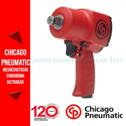 Chicago Pneumatic CP7762 Légkulcs 3/4""