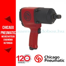 Chicago Pneumatic CP7630 légkulcs 3/4""