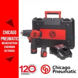 Chicago Pneumatic CP8528 Akkumulátoros fúró-csavarbehajtó 12V