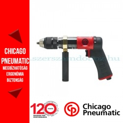 Chicago Pneumatic CP9791C Kétirányú fúrógép