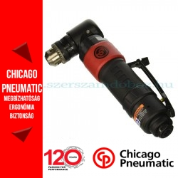 Chicago Pneumatic CP879C Fúrógép