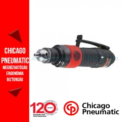 Chicago Pneumatic CP887C Fúrógép