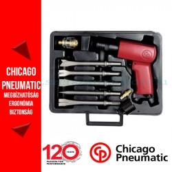 Chicago Pneumatic CP7111HK Pneumatikus véső készlet