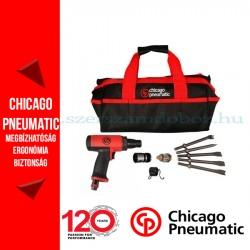 Chicago Pneumatic CP7160K Pneumatikus véső készlet