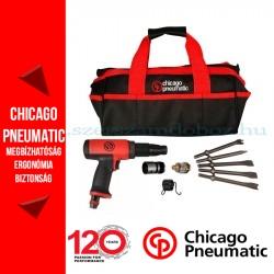 Chicago Pneumatic CP7165K Pneumatikus véső készlet