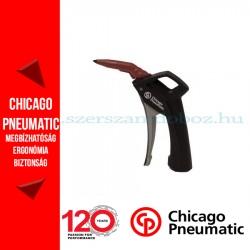 Chicago Pneumatic  Hangtompítós lefújó pisztoly Hosszított