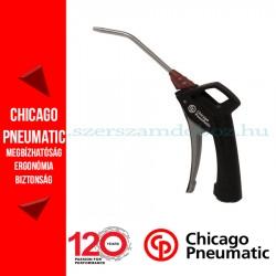 Chicago Pneumatic Hangtompítós lefújó pisztoly