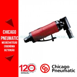 Chicago Pneumatic CP9106Q-B 90o Magasfordulatú rúdcsiszoló