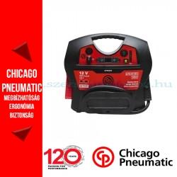 Chicago Pneumatic CP90250 booster  akkutöltő-bikázó 12V 1300A