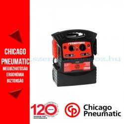 Chicago Pneumatic CP90600 booster akkutöltő-bikázó 12/24V 2/4000A