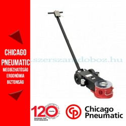 Chicago Pneumatic CP85030 CP Hidro pneumatikus emelő