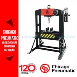 Chicago Pneumatic CP86150 műhelyprés 15t