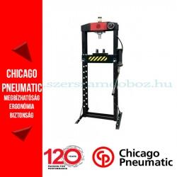 Chicago Pneumatic CP86300 műhelyprés 30t