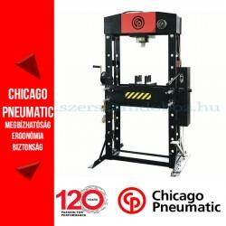 Chicago Pneumatic CP86750 műhelyprés 75t
