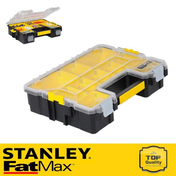 Stanley FATMAX Pro szortimenter, mély