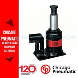 Chicago Pneumatic CP81200 palackemelő 20t