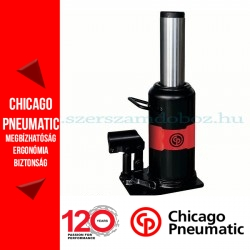 Chicago Pneumatic CP81502 palackemelő 50t