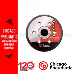 Chicago Pneumatic Alátétlemez 150 mm