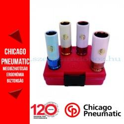 "Chicago Pneumatic SS414WP 1/2"" Alufelni dugókulcs készlet"