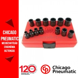 "Chicago Pneumatic SS3113 3/8"" Dugókulcs készlet"