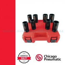 "Chicago Pneumatic SS618D Dugókulcs készlet hosszú 3/4"""
