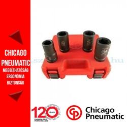 "Chicago Pneumatic SS814D Dugókulcs készlet hosszú 1"""