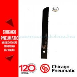 Chicago Pneumatic CP7901 fűrészlapok - 5 db 18 fogú