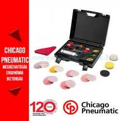 Chicago Pneumatic fényszóró javító készlet