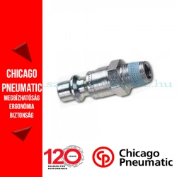 "Chicago Pneumatic csatlakozó 3/8"" 10,4mm"