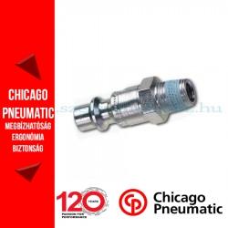 "Chicago Pneumatic csatlakozó 1/2"" 10,4mm"