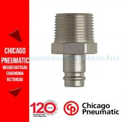 """Chicago Pneumatic tömlőcsatlakozó 1/2"""""""