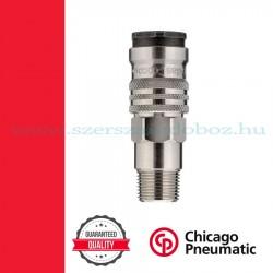 "Chicago Pneumatic kuplung 1/4"" 7,6mm"