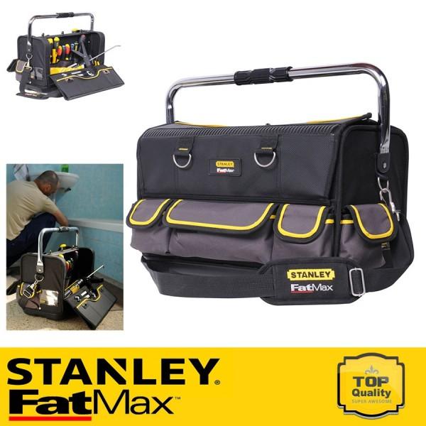 Stanley FATMAX Kétoldalas nyitású szerszámtáska
