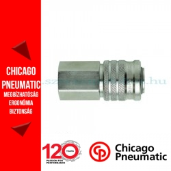 "Chicago Pneumatic kuplung 1/4"" 7,6mm"