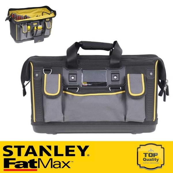 """Stanley FATMAX 18"""" Nagy tárolókapacitású szerszámtáska"""
