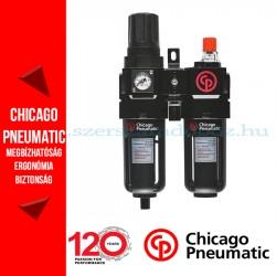Chicago Pneumatic levegő előkészítő 3/8'' - BSP