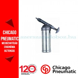 Chicago Pneumatic kézi zsírzó