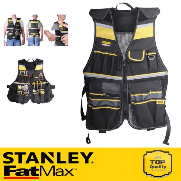 Stanley FATMAX Szerszámmellény