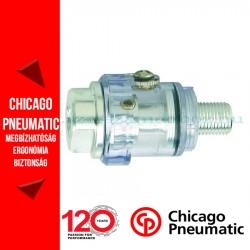 """Chicago Pneumatic napi olajzó 1/4"""""""